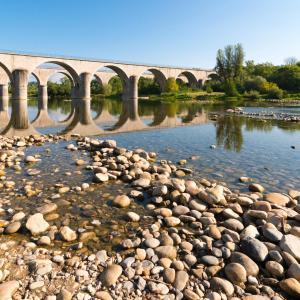 Hotel Pictures: Camping la Bastide d'Ardèche, Sampzon