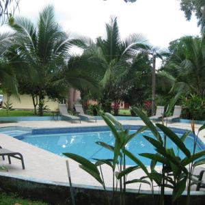 Hotel Pictures: Hotel Lavas del Arenal, Fortuna