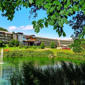 Fotografie hotelů: Das Sonnreich - Thermenhotel Loipersdorf, Loipersdorf bei Fürstenfeld