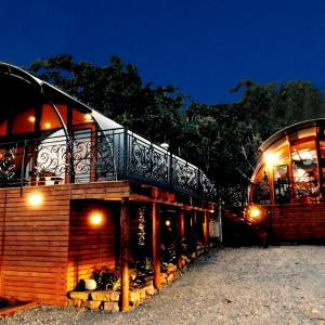 Hotellikuvia: Sanctuary Bruny Island, Adventure Bay