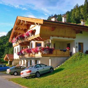 ホテル写真: Apartment Eberharter.2, Hart im Zillertal