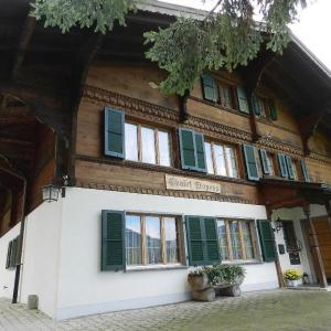 Hotel Pictures: Apartment Dopesa, Gstaad