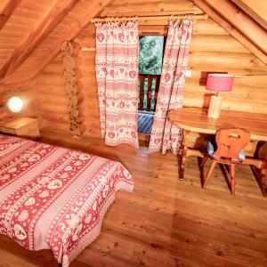 Hotel Pictures: Holiday Home Le Ranska, La Bresse