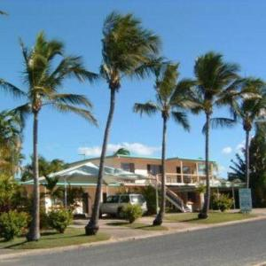 Fotografie hotelů: Palm View Holiday Apartments, Bowen