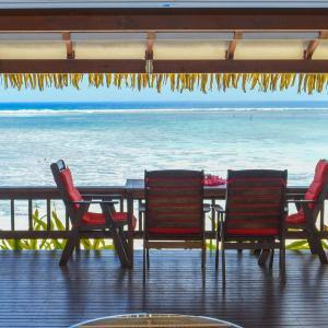 Hotel Pictures: Iro's Beach Villa, Rarotonga
