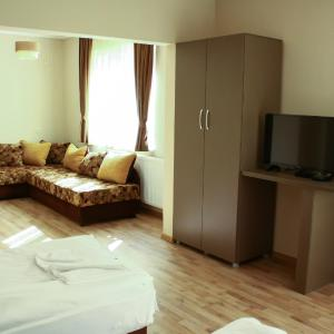 Hotellikuvia: Guest House Central, Kŭrdzhali