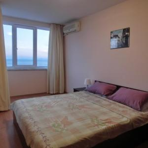 Zdjęcia hotelu: Crown Fort Club, 1 Bedroom Apartment, Sweti Włas