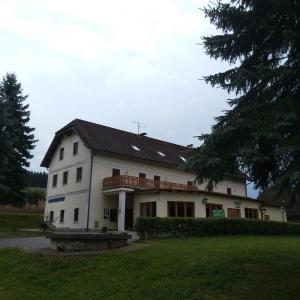 Fotos do Hotel: Hotel Sonnenhof, Litschau