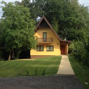 Hotel Pictures: Chata Žermanická Přehrada, Pitrov