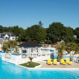 Hotel Pictures: Holiday home avenue Felix ducournau 40160 Gastes, Gastes