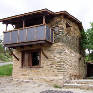 Hotel Pictures: Casa da Pobla, Ferreiros