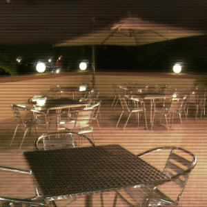 Zdjęcia hotelu: Pensão Residencial Chileo, Benguela
