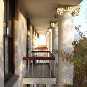 Fotografie hotelů: Governor's Apartments, Stellenbosch