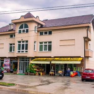 Zdjęcia hotelu: Apartments Jakovljević Pale, Pale