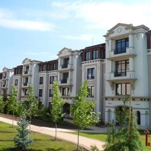 Hotelbilleder: Greenlife beach apartments Kavatzite, Duni