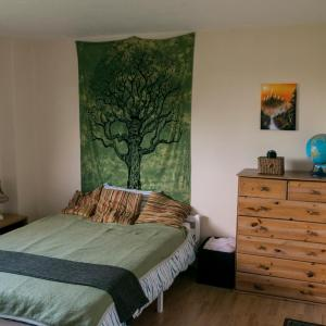 Hotel Pictures: Double bedroom with free parking, Edinburgh