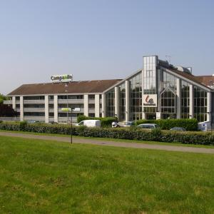 Hotel Pictures: Campanile Marne-La-Vallée - Torcy, Torcy