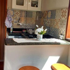 Hotel Pictures: Chale Prima Vera, São Tomé das Letras