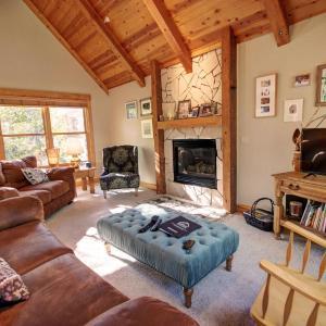 Fotografie hotelů: Cabin in the Pines 11, Keystone