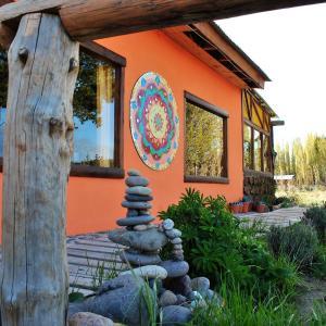 Fotografie hotelů: Posada Pesca Aike, Los Antiguos