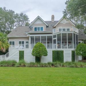 Hotelbilleder: 59 Fletcher Hall Home, Kiawah Island