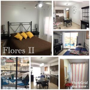 Hotel Pictures: Apartamento Barrio Porteño Flores II, Buenos Aires