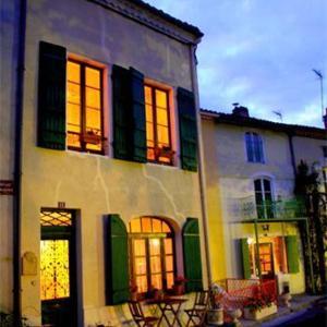 Hotel Pictures: Maison Leschenault, Sos