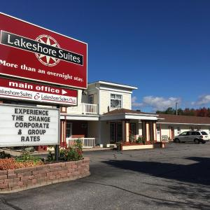 Hotel Pictures: Lakeshore Suites, North Bay