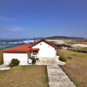 Hotel Pictures: Casa de la Playa, Ribeira
