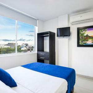 Hotel Pictures: Hotel Azulejo del Llano, Yopal