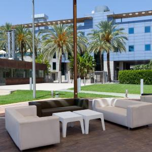 Hotel Pictures: Jardines de Amaltea Hotel, Lorca