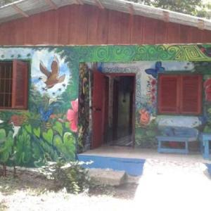 Hotel Pictures: Playa Negra House, Cahuita