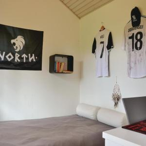 Hotel Pictures: Studio Holiday Home in Gilleleje, Gilleleje