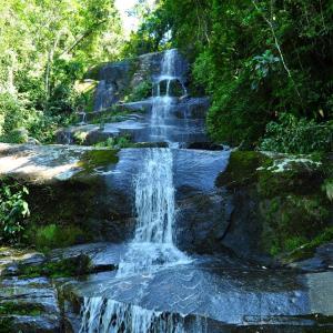 Hotel Pictures: Serra's Foot Hostel, Cachoeiras de Macacu