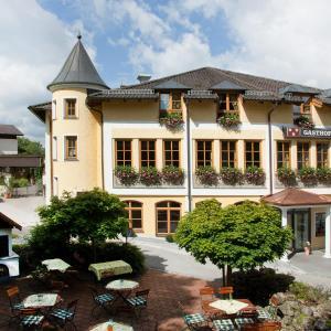 Hotelbilleder: Gasthof Schwarz, Mehring