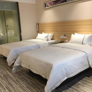 Hotel Pictures: City Comfort Inn Yichang East Railway Station Coach Bus Center Branch, Yichang