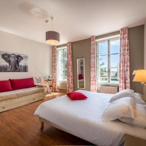 Hotel Pictures: Domaine de Roiffé, Roiffé