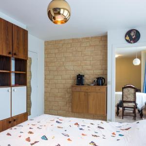 Fotografie hotelů: B&B Villa De Keyser, Eeklo