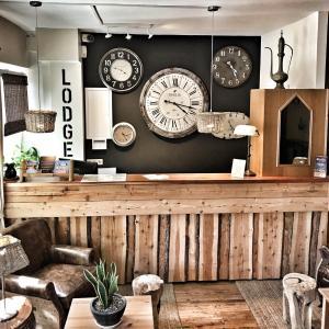 Hotel Pictures: Lodge Seaside Boutique Hotel, Heiligendamm