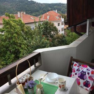 Hotelbilleder: Great View Cozy Apartment, Blagoevgrad