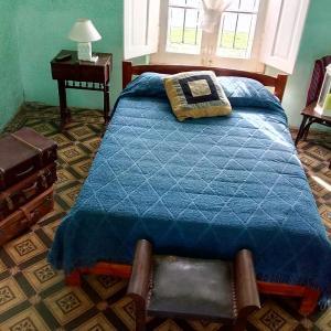 Fotos de l'hotel: Posada La Casona de Dante, Ramallo