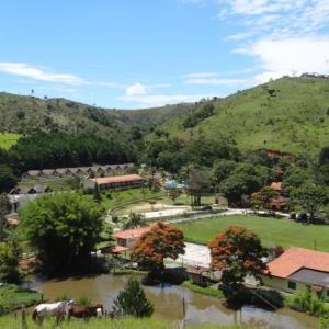 Hotel Pictures: Aldeia do Vale Hotel Fazenda, Jacareí