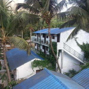 Hotel Pictures: Aldeamento Baia Verde, Tarrafal