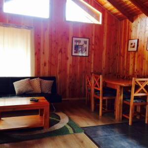 Hotel Pictures: Cabanas aliwuen, Caburgua