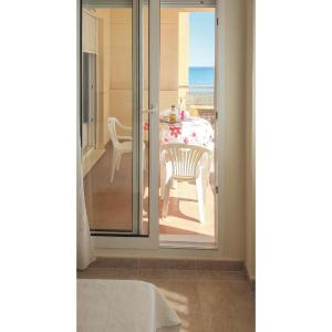 Hotel Pictures: Two-Bedroom Apartment in La Manga, La Tejera