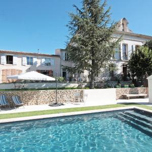 Hotel Pictures: Cottage provencal - Villa saint Marc, Forcalquier