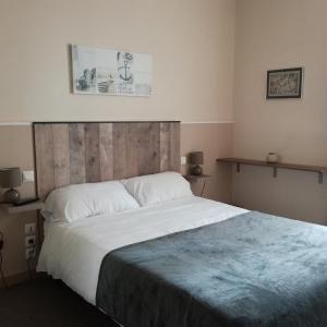 Hotel Pictures: Hôtel Saint-Quay, Saint-Quay-Portrieux