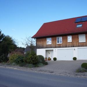 Hotelbilleder: BodenSEE Apartment Meckenbeuren Ettenkircher Strasse, Meckenbeuren