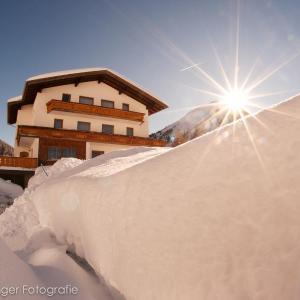 Hotelbilder: Haus Bergkristall, Berwang