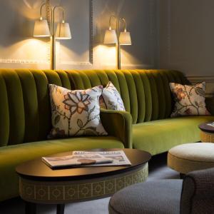 Fotos del hotel: The Queensberry Hotel, Bath